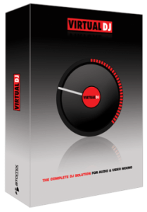 Download Virtual DJ Pro Infinity 8.4 Full Version