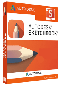 Autodesk SketchBook Pro 2020.1 v8.6.6 With Crack Free Download