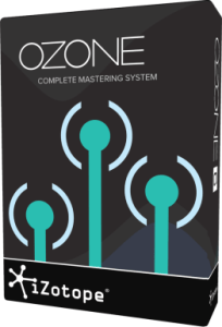 iZotope Ozone Advanced 9.0.2 Full Version