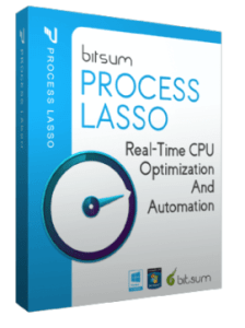 Process Lasso Pro 9.4 With Crack