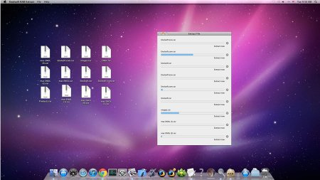 Download WinRAR for Mac OS X for free