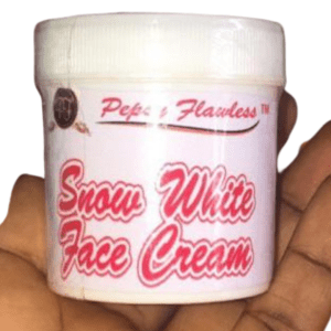 Snow White Face Cream