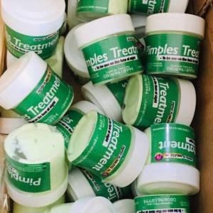 Pimple Treatment Cream