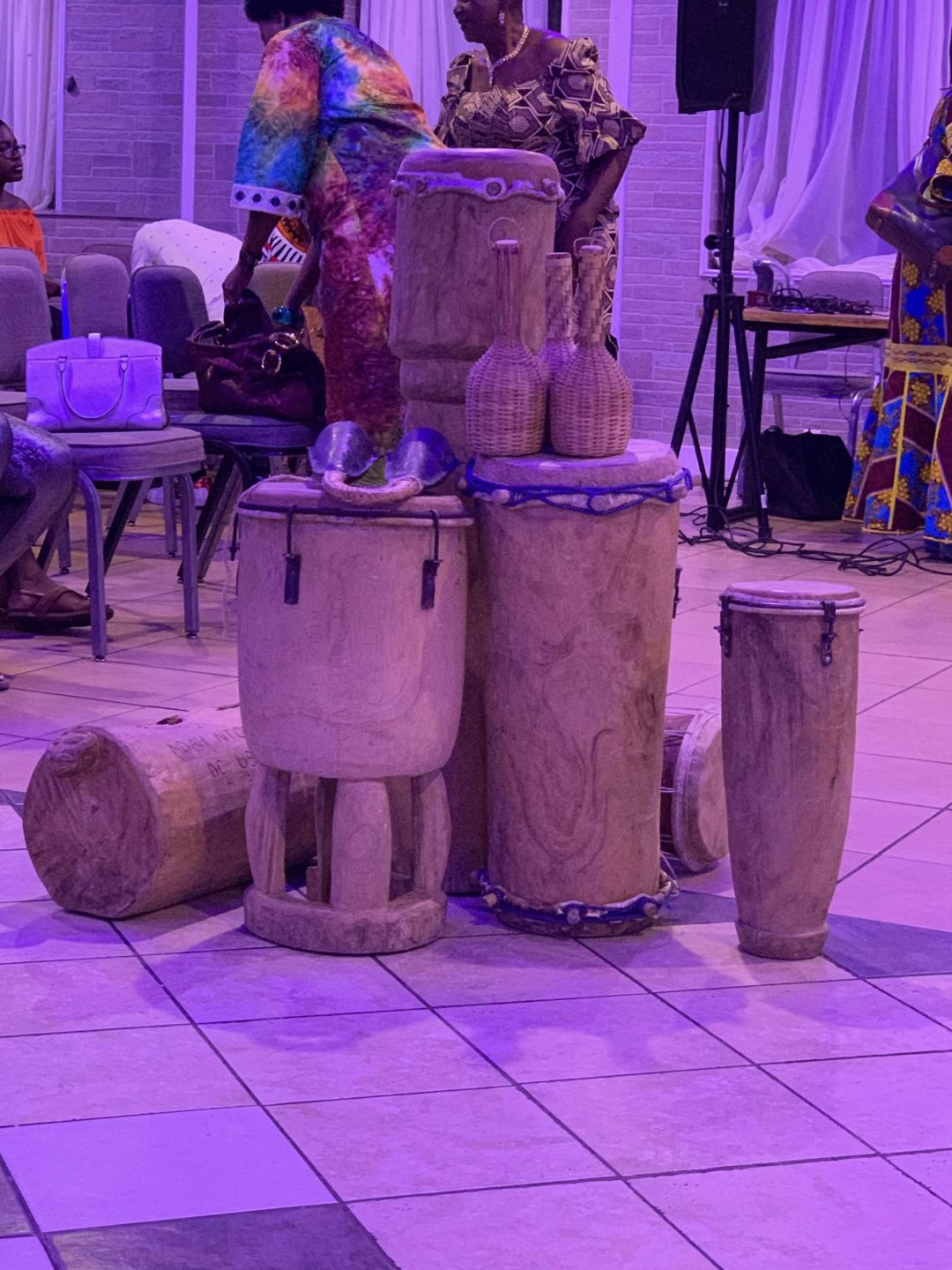 ndakums and african culture