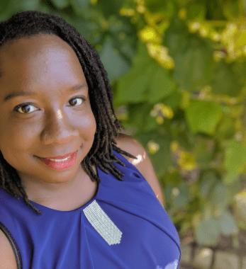 About the Author: Azaaa Davis