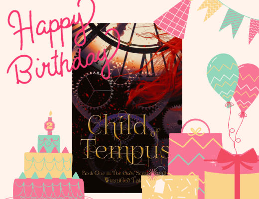 Child of Tempus Birthday