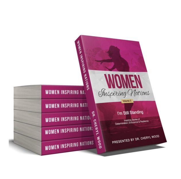Women Inspiring Nations