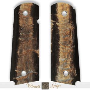Kudo Horn 1911 Grips