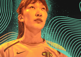It's time for the New York Liberty to unleash Han Xu