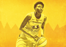 WNBA Playoffs Second Round Team Preview: Seattle Storm