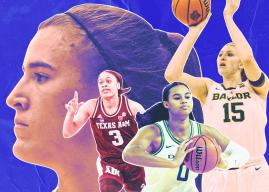 2020 WNBA Mock-Draft: Volume 3