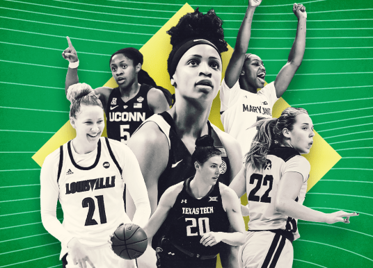 WNBA Season Preview: Breaking Down Second Rounders Who Made Rosters