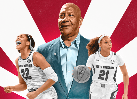 Basketball Hall Of Famer Alex English Is Standing Up For The WNBA