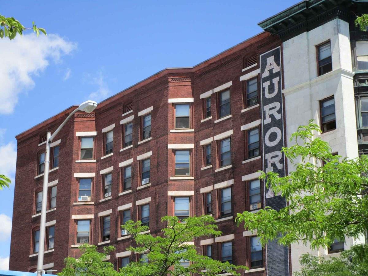 Winslow Architects MultiFamily Aurora Somerville M