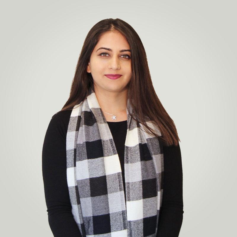 Shruti Kumar WAI Winslow Architects staff profile Arlington