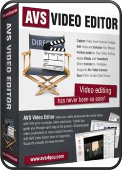 avs video editor 8 torrent download