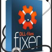 DLL Files Fixer key