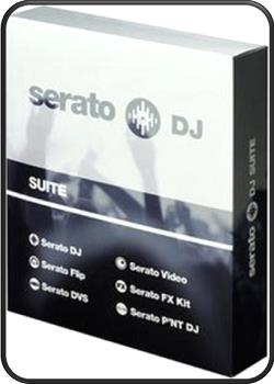 Serato DJ Crack MAC