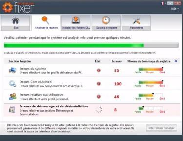 dll files fixer registration key