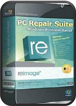 reimage pc repair license key and crack free download