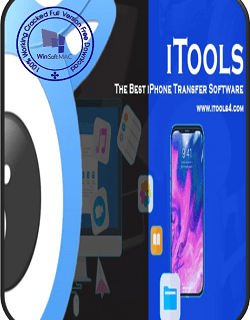 iTools 4 Crack free download