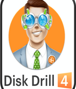 Disk Drill Pro Crack with Activation code