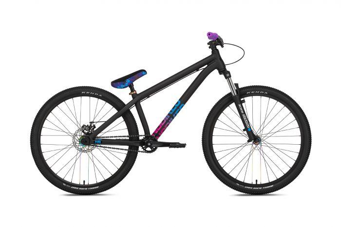 NS Zircus 2021 Bike
