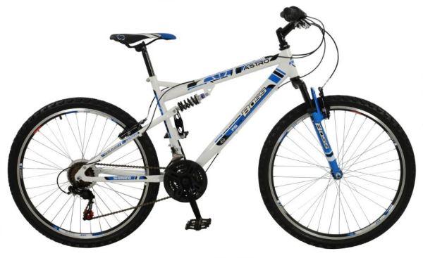 Boss Astro 26-Inch 2017 Bike