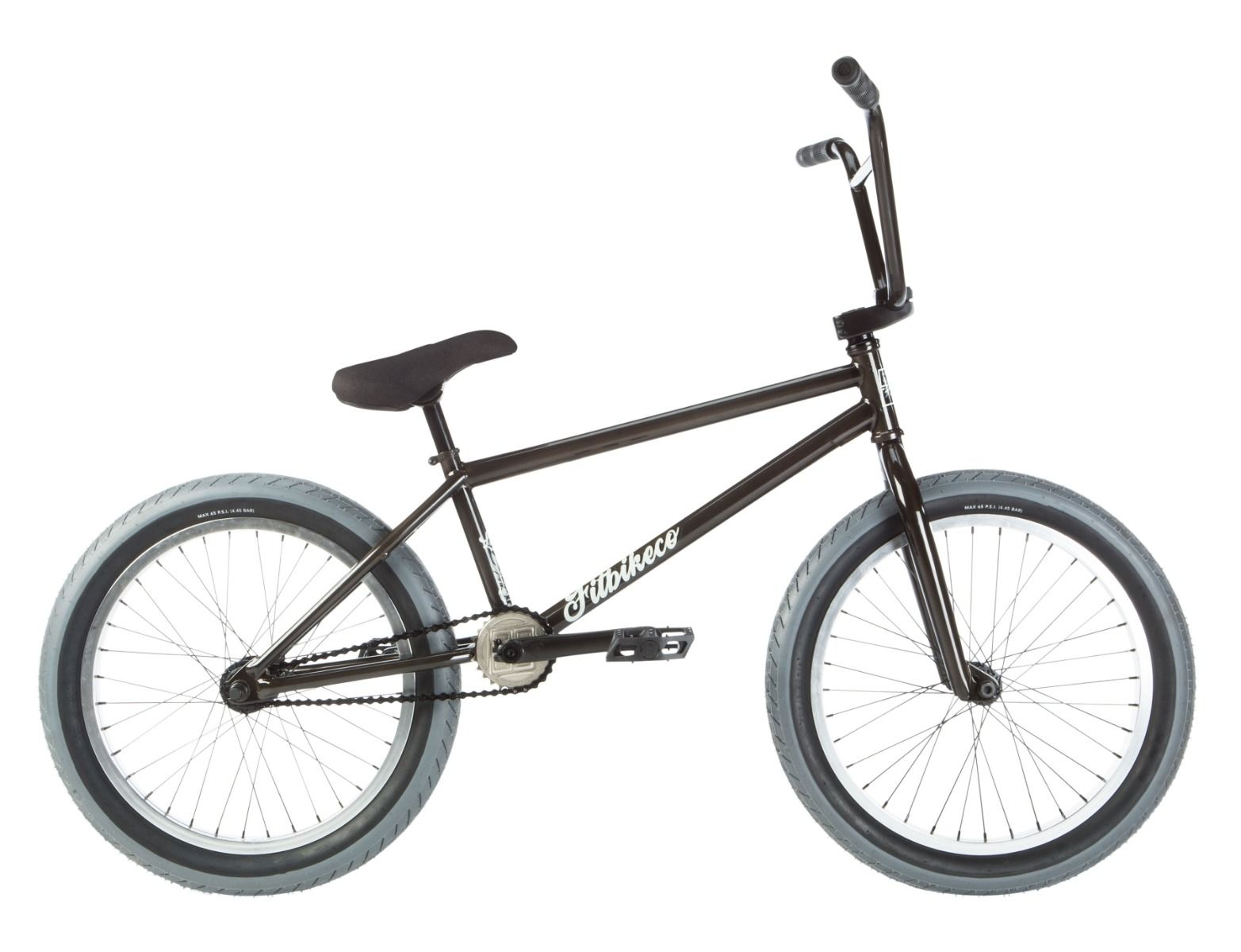 Fit Long 2019 BMX Bike