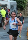 Hill Race 115