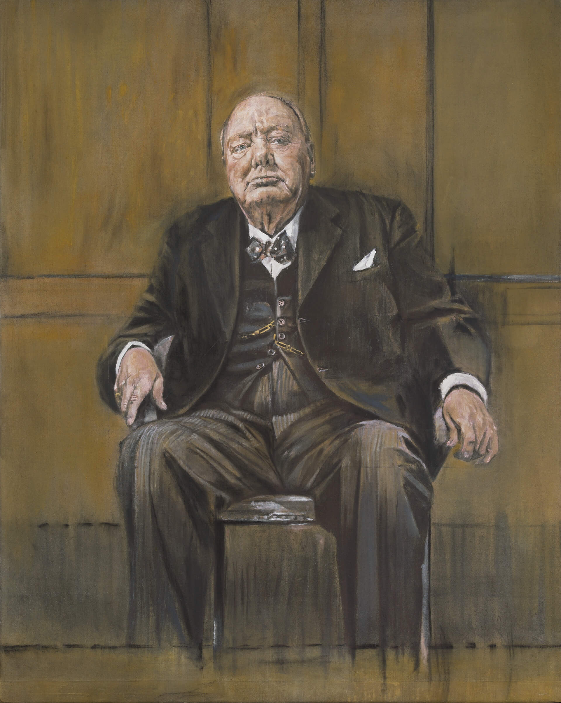 Winston Churchill | Artnet