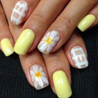 12 Easy Spring Nail-Art | Winstonia