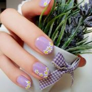easy spring nail-art winstonia