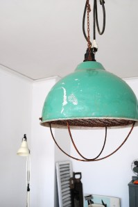 The Look: Industrial Pendant Lamps   Winston's Roost