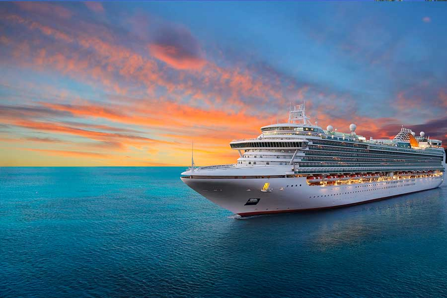 Cruise Port Transportation