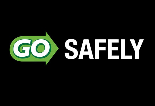 GO Safely with Us