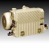 DuraVane Rotary Vane Vacuum Pump | Wet Service Vacuum Pump