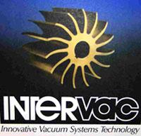 Intervac Replacement Parts   Liquid Ring Vacuum Pump Parts