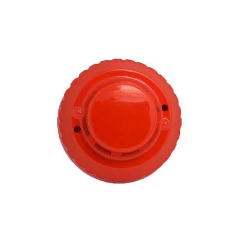 small resolution of  1 pcs fire control wire smoke detector sensor alarm personal home