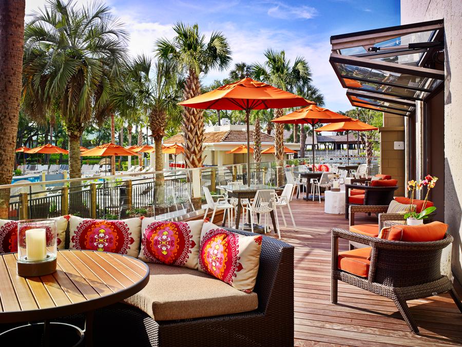 Sonesta Resort at Hilton Head, Best hotels in Hilton head south carolina, Great Southern Hotels, Pretty Southern Resorts