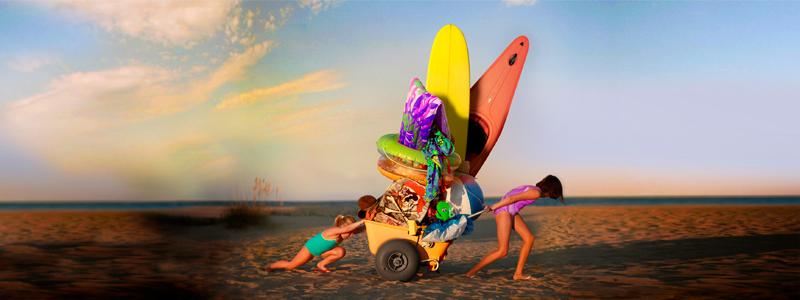 Love The Moment This Summer At Virginia Beach | winterandsparrow.com #virginiabeach #summer