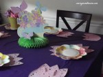 Decorating For Spring With Dollar Tree #spring #springdecor