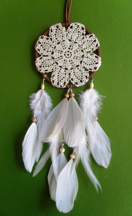 Image Credit: tumblr.com/tagged/brown dream catcher