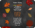 Free Vintage Autumn Images From Ads and Catalogs {Late 1800's + Early 1900's}