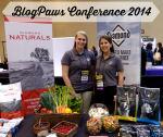A Red Carpet Event At Blog Paws With Diamond Naturals Pet Food #sponsored