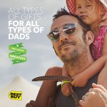 Best Buy Has All Types Of Gifts For All Types Of Dads