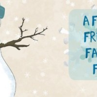 Free Facebook Timeline Covers & Profile Pictures: Christmas, Winter, Hanukkah, & A Few Flakes ;)