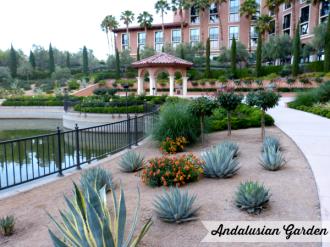 Andalusian Garden-Lake Las Vegas savingmorethanme.com