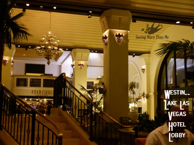 westin lobby Blog Conferences Aren't Just About Blogging #blogpaws #sponsored {Bonus: Scenes from Lake Las Vegas @WestinLakeLV} winterandsparrow.com