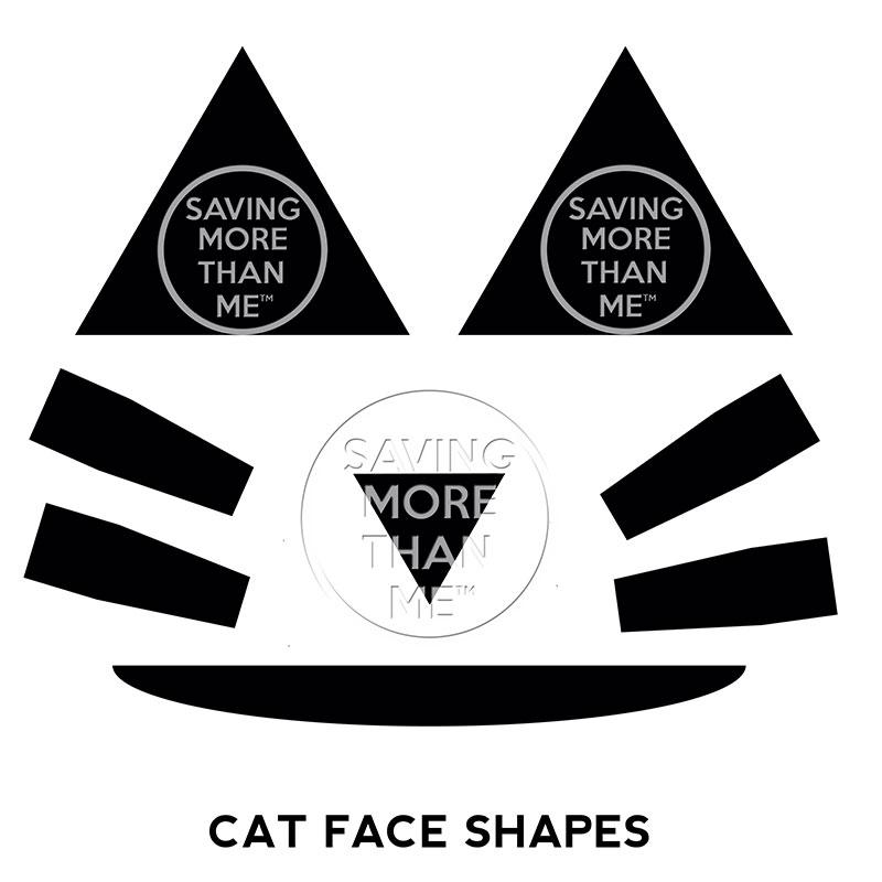 Conquering Cat Messes With A DIY CAT Toy Box | winterandsparrow.com #diycat #catcrafts #diytoybox
